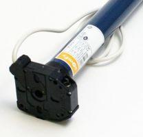 Somfy LT50 Helios CSI 30/17 buismotor met noodhandbediening