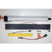 Automatiseringspakket Elero Solar 20/16
