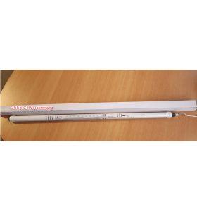 Tube voor 8 AA Lithium batterijen - 12v motor voeding (B272)