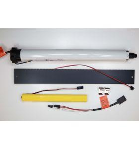 Automatiseringspakket Elero Solar 10/16