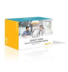 Tahoma Smart Home Startpakket Verlichting (Nederland)