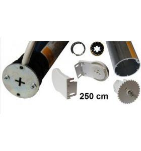 TS40 IO | Sonesse IO rolgordijn kit max 250 cm breedte